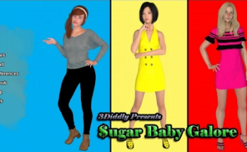 Sugar Baby Galore 0.2b Game Walkthrough Download for PC Android