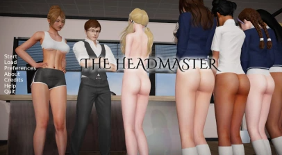 The Headmaster 0.8 Game Walkthrough Download for PC Android
