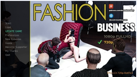 Fashion Business Game Episode 2 v13 Download for PC Android