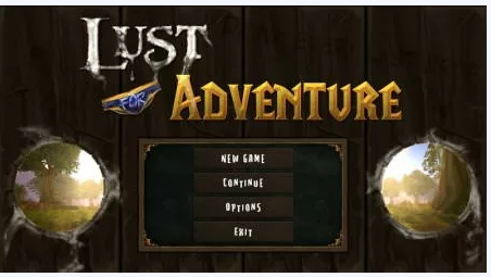 Lust for Adventure v4.0 Game Walkthrough Download for PC Android