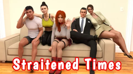 Straitened Times 0.3.6 Game Walkthrough Download for PC Android