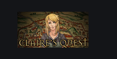 Claire's Quest 0.19.1 Game Walkthrough Download for PC Android