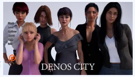 Denos City 2.1 Game Walkthrough Download for PC Android