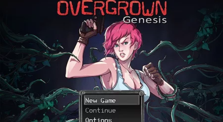 Overgrown Genesis 1.00.2 Game Walkthrough Download for PC Android