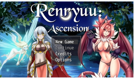 Renryuu Ascension 20.07.19 Game Walkthrough Download for PC Android
