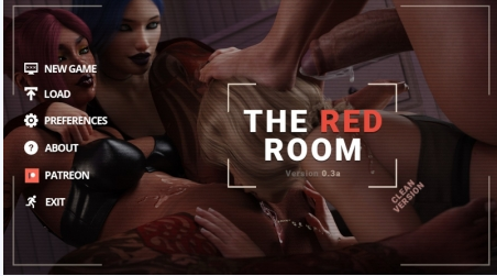 The Red Room 0.3a Game Walkthrough Download for PC Android