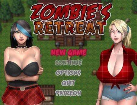 Zombie's Retreat Mac OS X Game Free Download