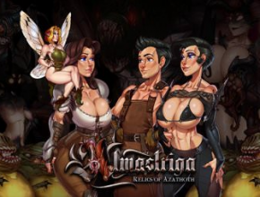 Almastriga Build 29 Game Walkthrough Download for PC Android