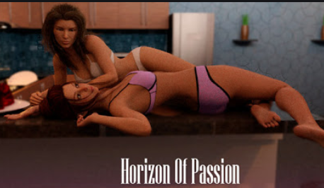 Horizon of passion 0.5 Game Walkthrough Download for PC Android