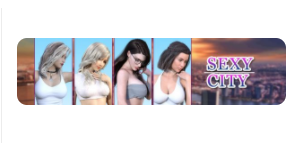 Sexy City v0.11 Game Walkthrough Download for PC Android