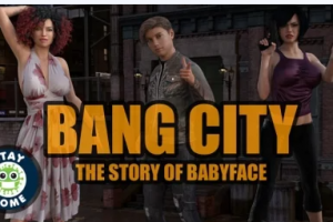 BangCity 0.09c Game Free Download for PC & Mac
