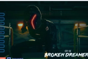 City of Broken Dreamers 1.08.1 Game Download Free for Mac & PC