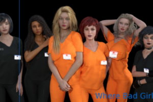 Download Where Bad Girls Go Game Walkthrough Full Version