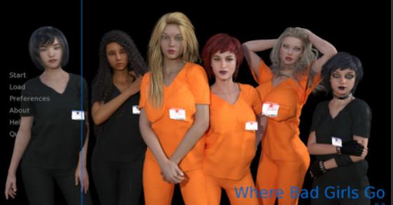 Download Where Bad Girls Go Game Walkthrough Full Version