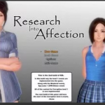Research Into Affection 0.7.1.0 Download Game Walkthrough for PC