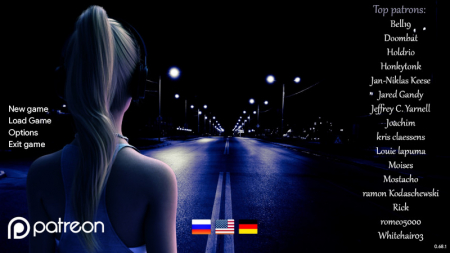 Bright Past 0.74 Download Walkthrough PC Game Free for Mac