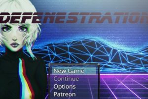 Defenestration 0.4.9 Download Walkthrough for PC & Android Game
