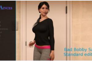 Download Bad bobby saga 0.15 Game Walkthrough Free for PC