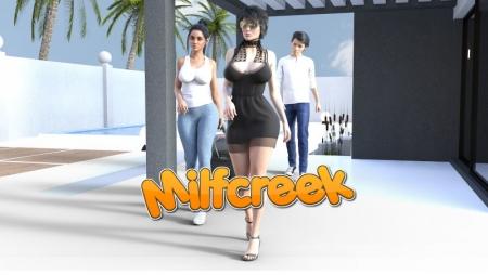 Download Milfcreek 0.1 PC Full Game Walkthrough for Mac