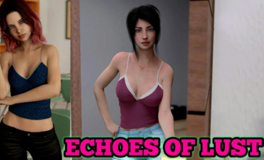 Echoes of Lust Game Walkthrough for PC Free Download