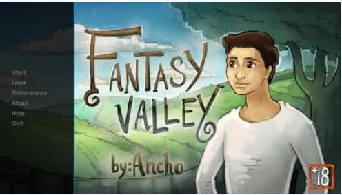 Fantasy Valley 1.0 Game PC Walkthrough for Mac Download