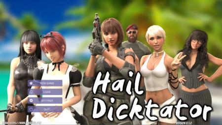 Hail Dicktator Game Walkthrough Free for Mac & PC Download