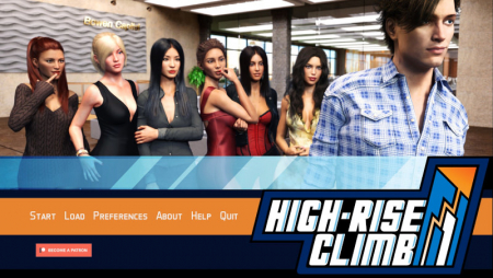 High-Rise Climb 0.8b Download PC Game Walkthrough Free for Mac