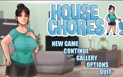 House Chores 0.2.2 Game Walkthrough for PC Android Download