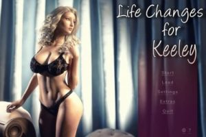 Life Changes for Keeley Download Walkthrough PC Game Free for Mac