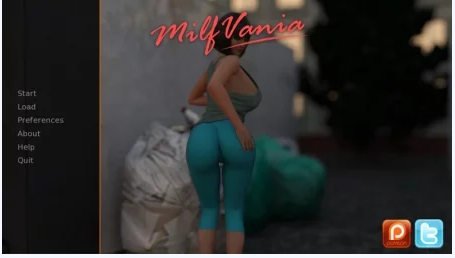 Milf Vania 0.0.1 Game Walkthrough for PC & Android Download