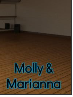Molly and Marianna Game Walkthrough Free Download Full Version