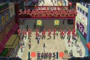 Sarada Training 2.4 Game Walkthrough Free Download for PC