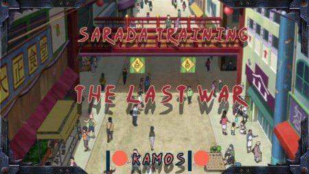 Sarada Training 2.4 Game Walkthrough Free Download for PC