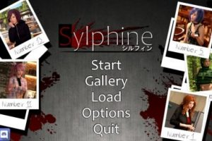 Sylphine 0.2 Game Walkthrough Free for PC Download
