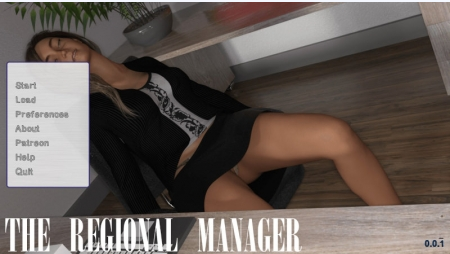 The Regional Manager 0.0.1 Download Walkthrough PC Game for Mac