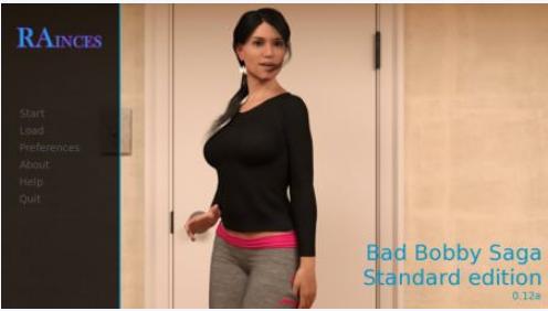 Bad bobby saga 0.15 Game Walkthrough Free Download for PC